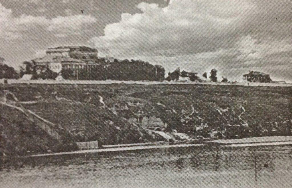Артиллерийское штурманское училище