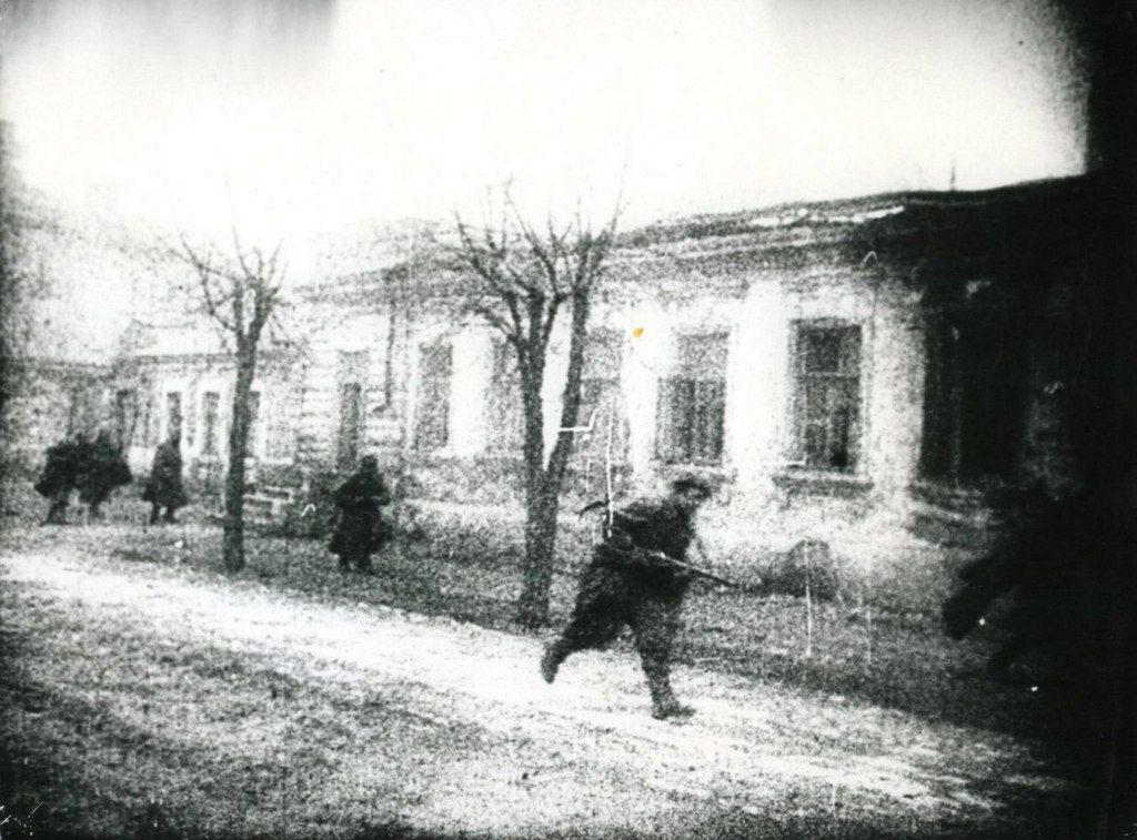 Бои за Николаев (6)