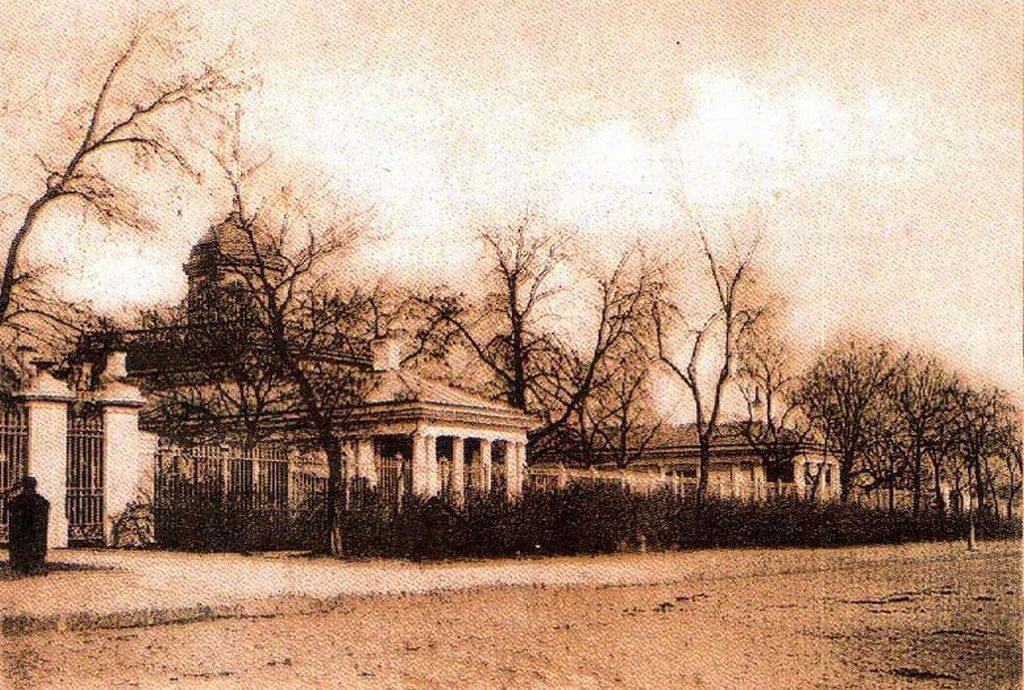 Дворец Потемкина в Спасске (2)