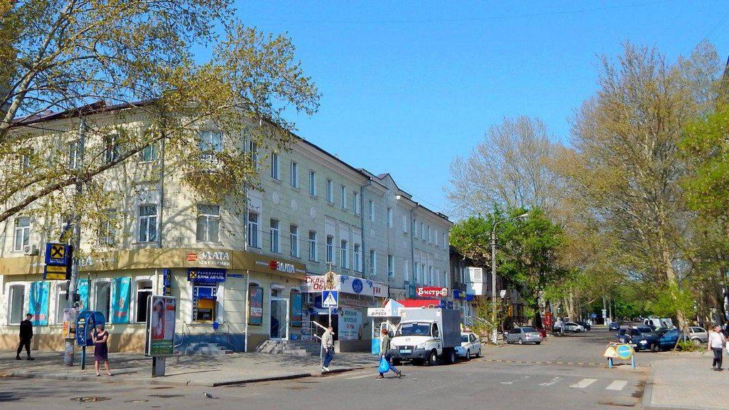 Главная улица (2)
