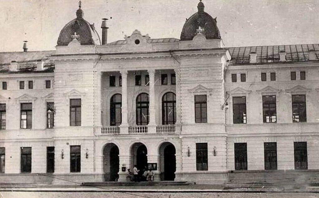 Городская управа (2)