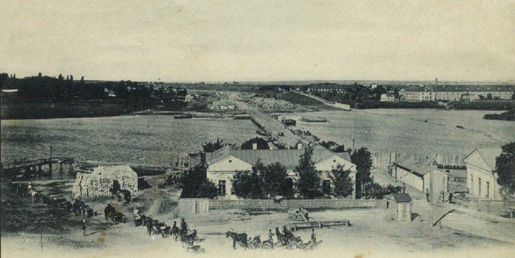 Ингульский мост (1)