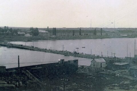 Ингульский мост