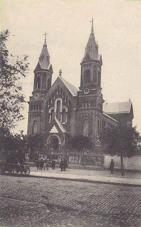 Католическая церковь (2)