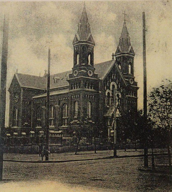 Католическая церковь (3)