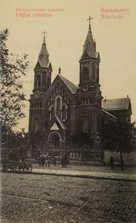 Католическая церковь (4)