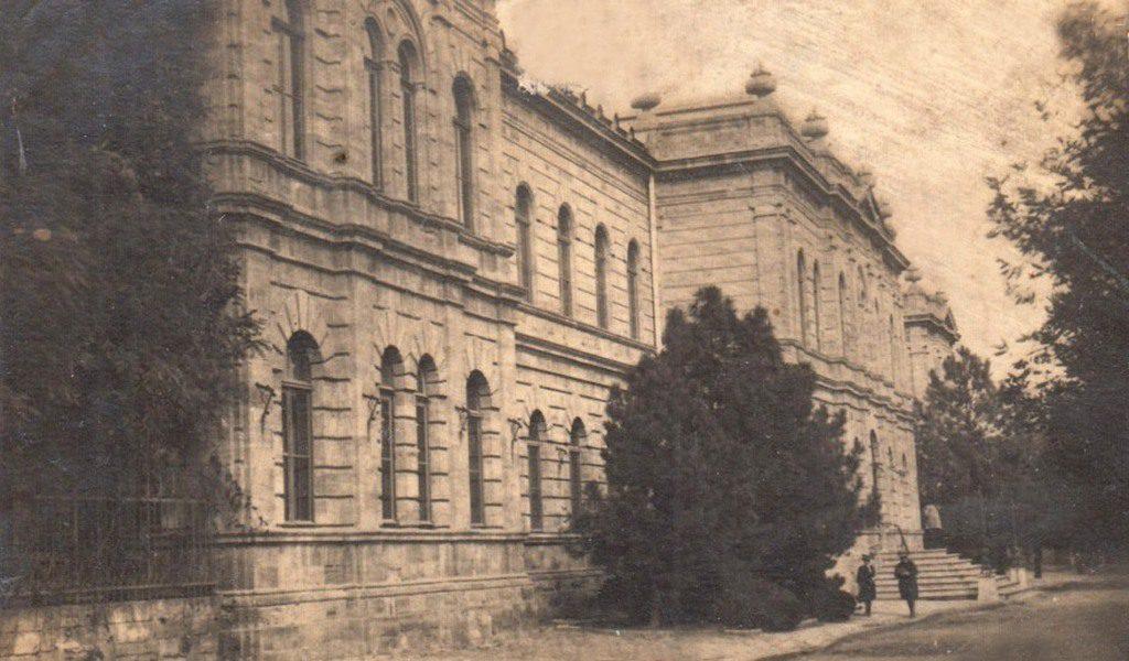 Мариинская женская гимназия (1)
