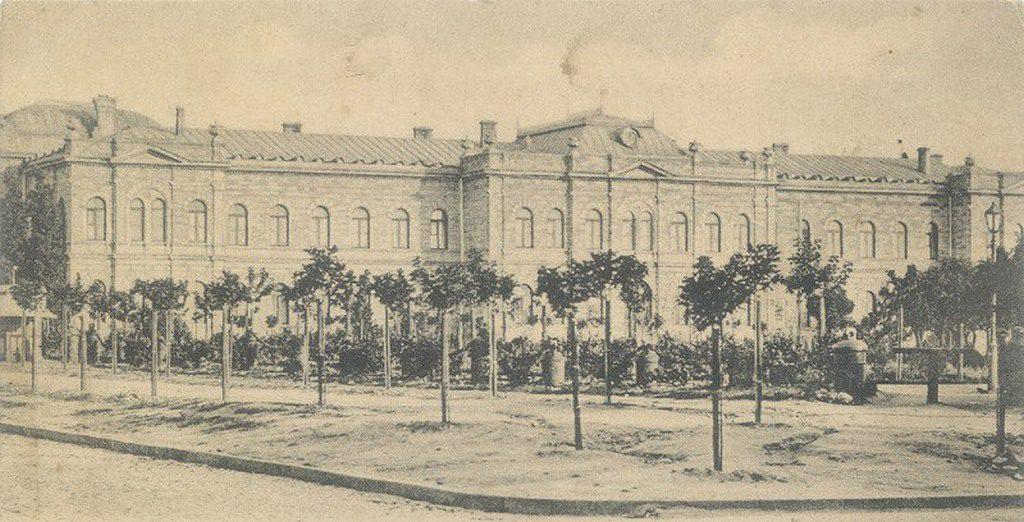 Мариинская женская гимназия (3)