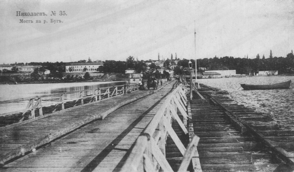 Мост на Буге