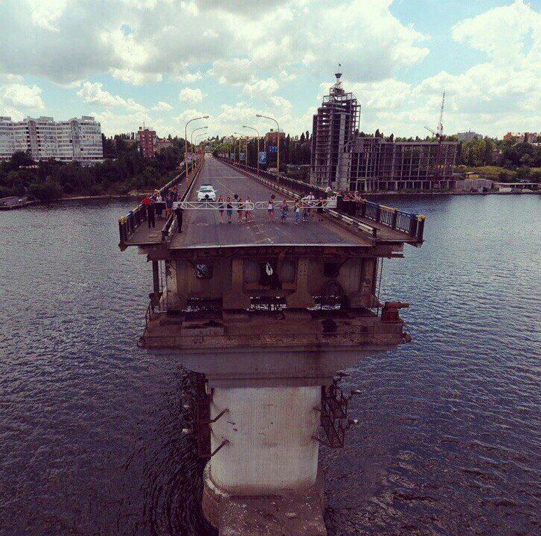 Мост разводится (3)