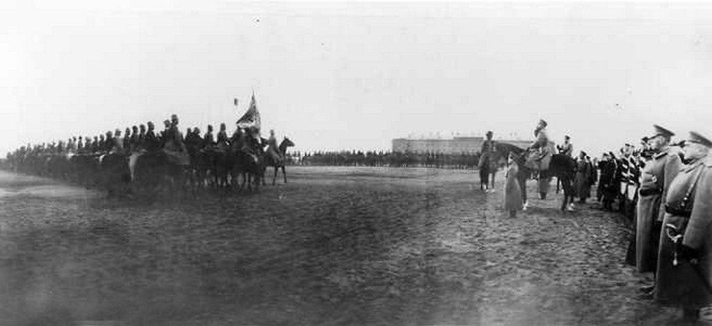 Николай II в Николаеве (4)