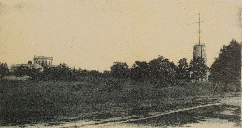 Обсерватория (3)