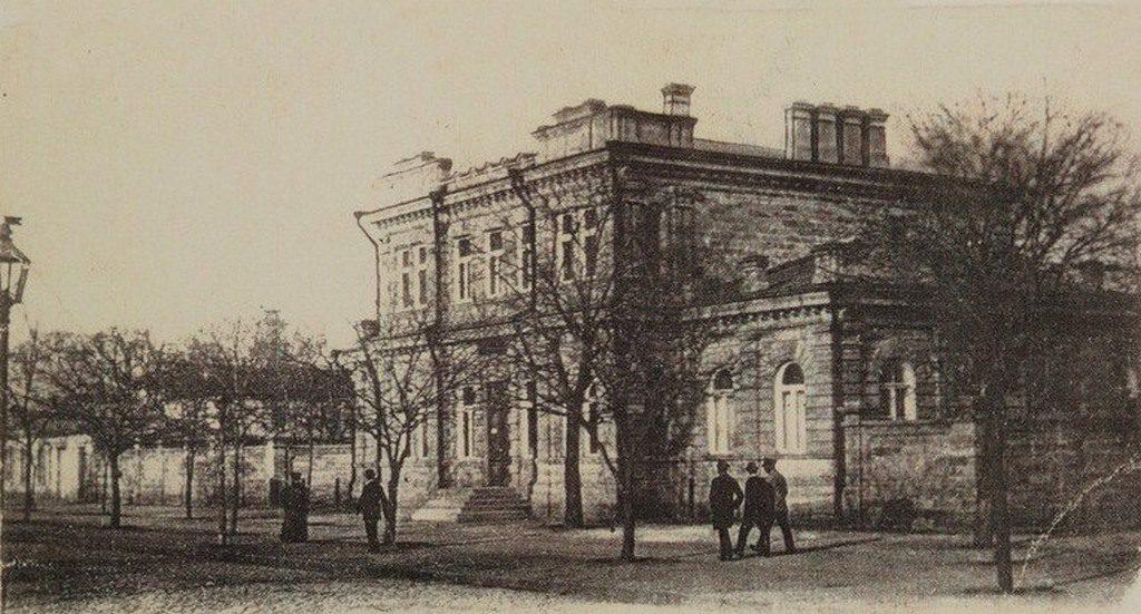 Общественная библиотека (1)