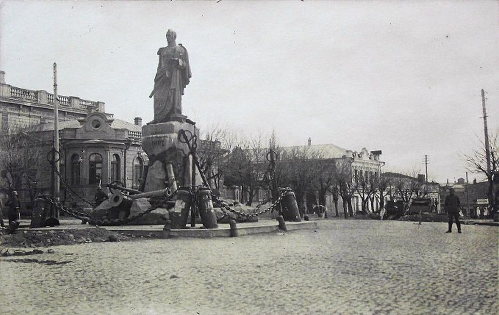 Памятник Грейгу (1)
