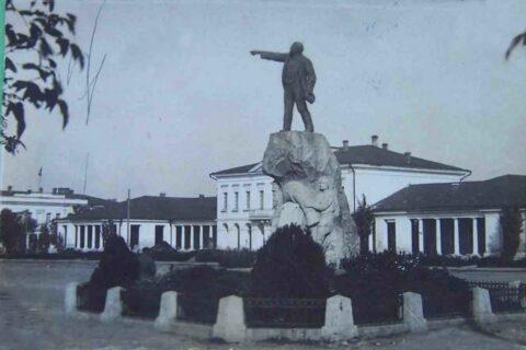 Памятник Ленину (1)