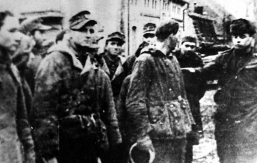 Пленные немцы (1944)