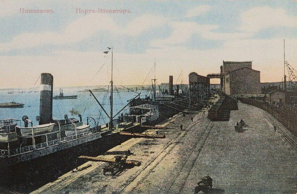 Порт-Элеватор (1)
