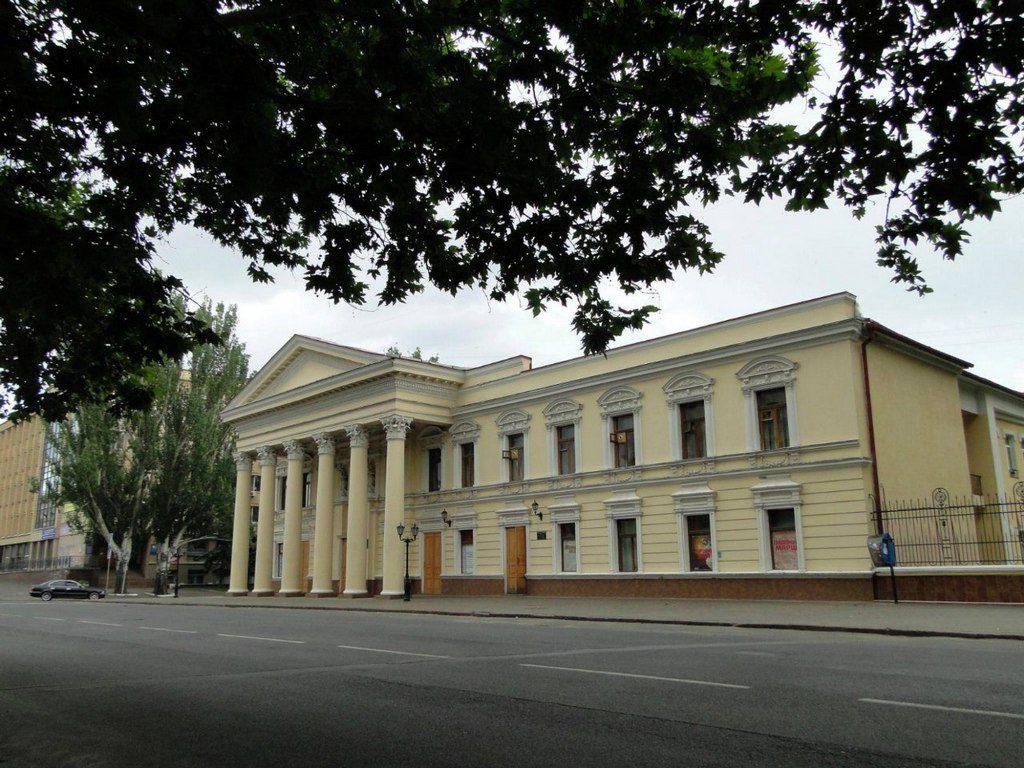 Русский драмтеатр (1)