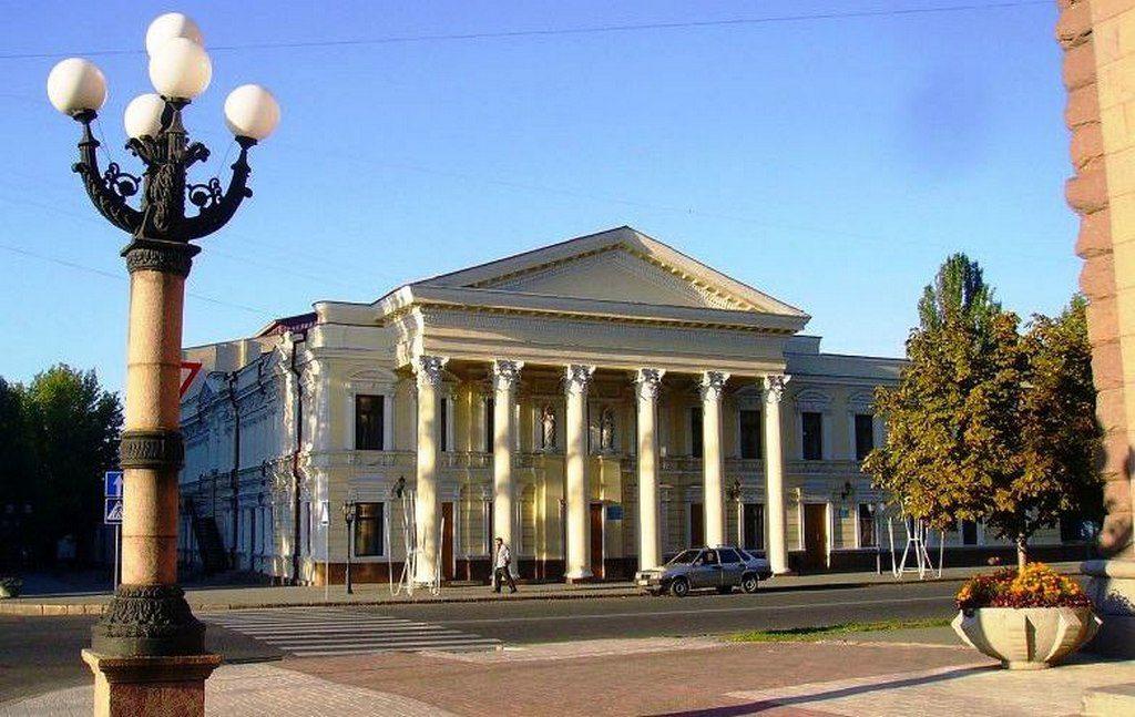 Русский драмтеатр (2)