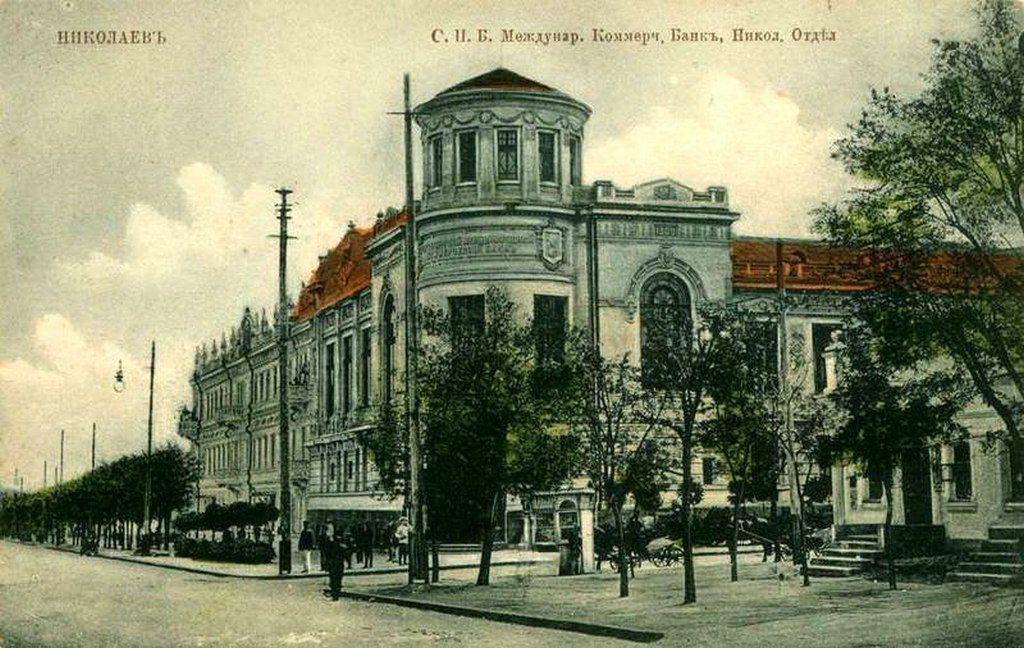 С-т Петербургский Международный банк (2)