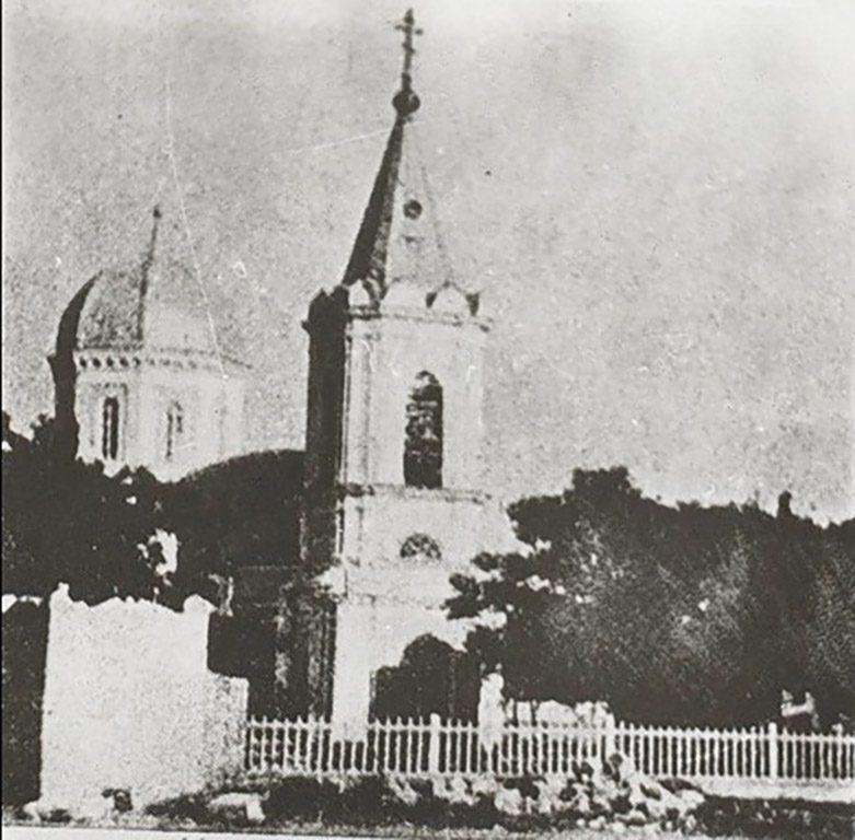 Симеоно-Агриппиновская церковь