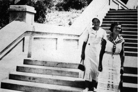 Спасское урочище (1918)