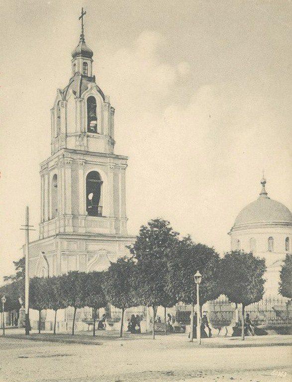Старо-купеческий собор
