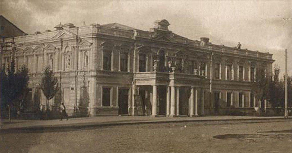 Театр (2)