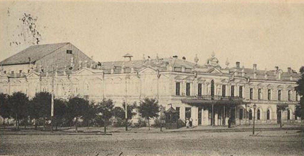 Театр (3)