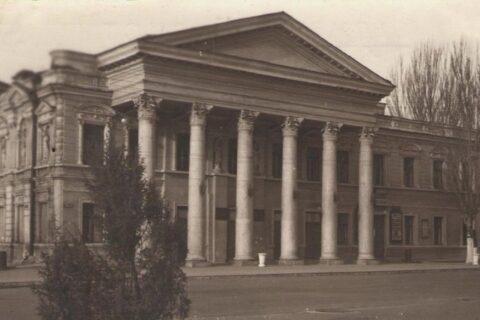 Театр им. Чкалова