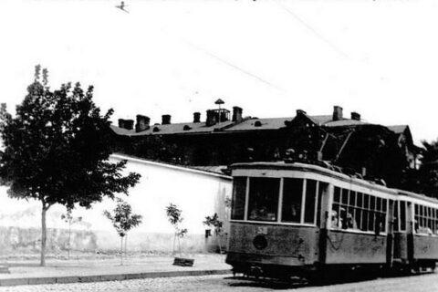 Трамвай (5)