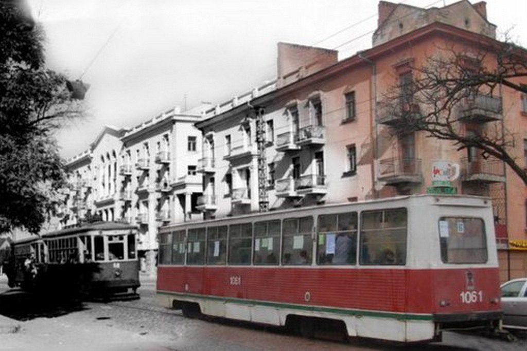 Улица Декабристов (тогда и сейчас) (3)