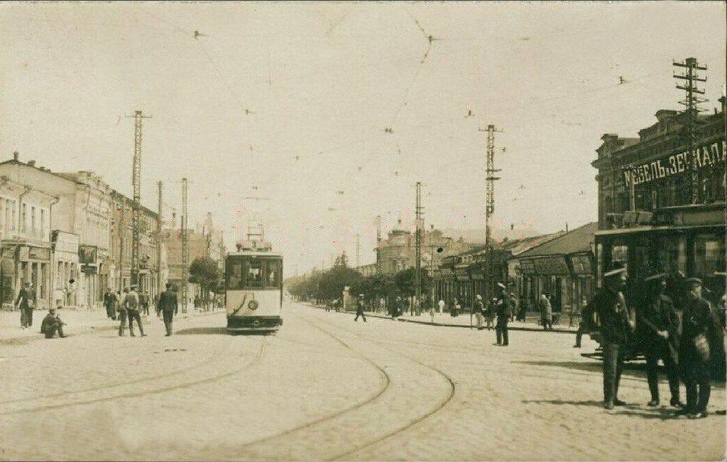 Улица Соборная (1)