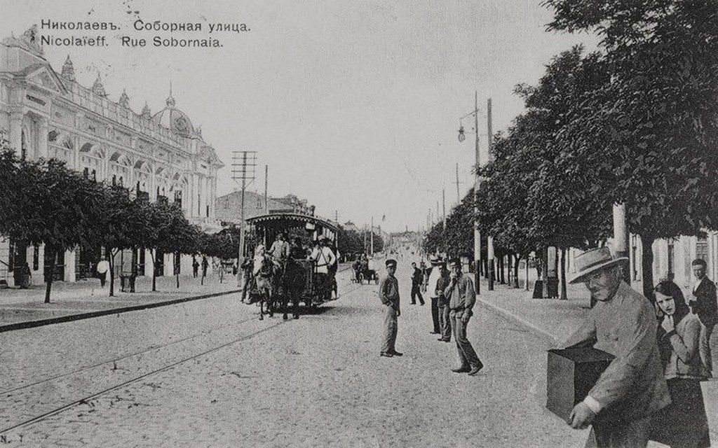 Улица Соборная (10)