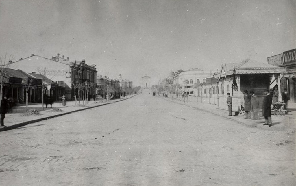 Улица Соборная (11)