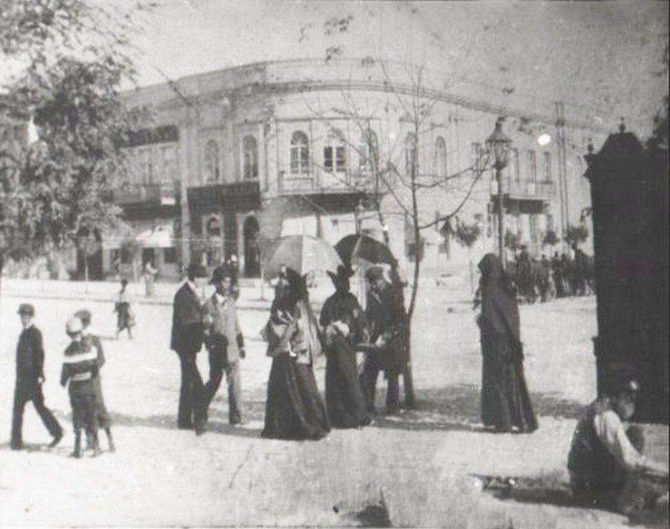 Улица Соборная (12)