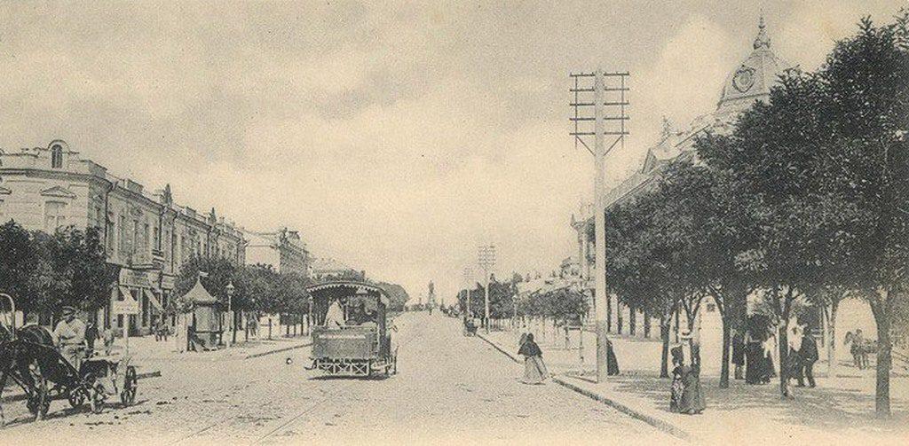 Улица Соборная (6)