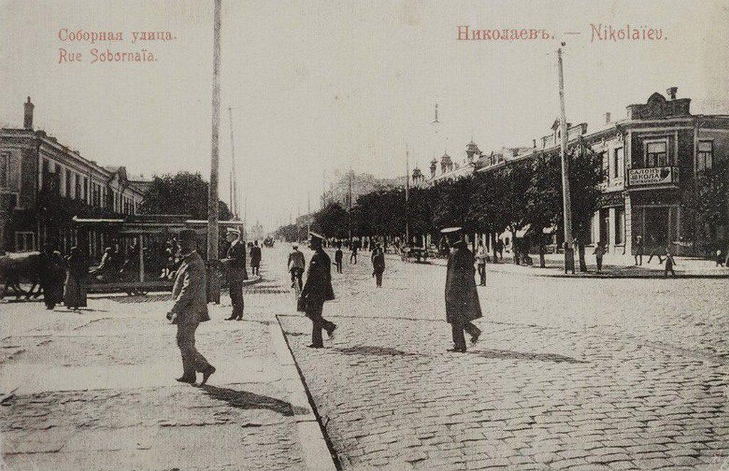Улица Соборная (9)