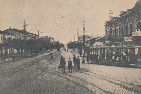 Улица Советская (1)