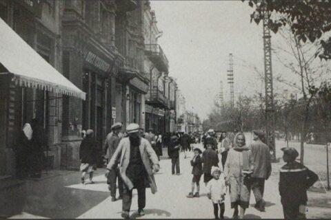 Улица Советская (2)