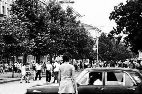 Улица Советская (4)