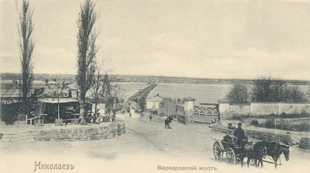 Варваровский мост (1)