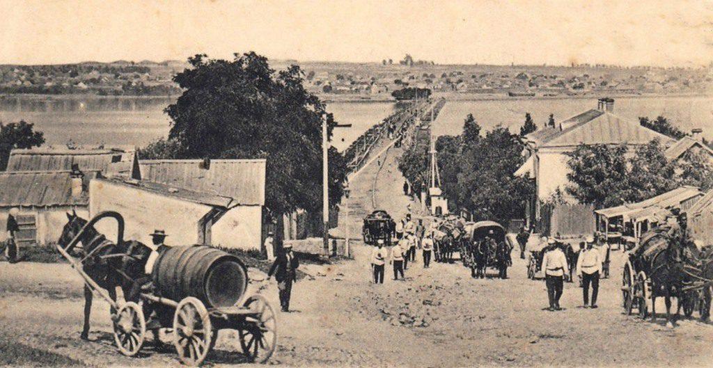 Варваровский мост (2)
