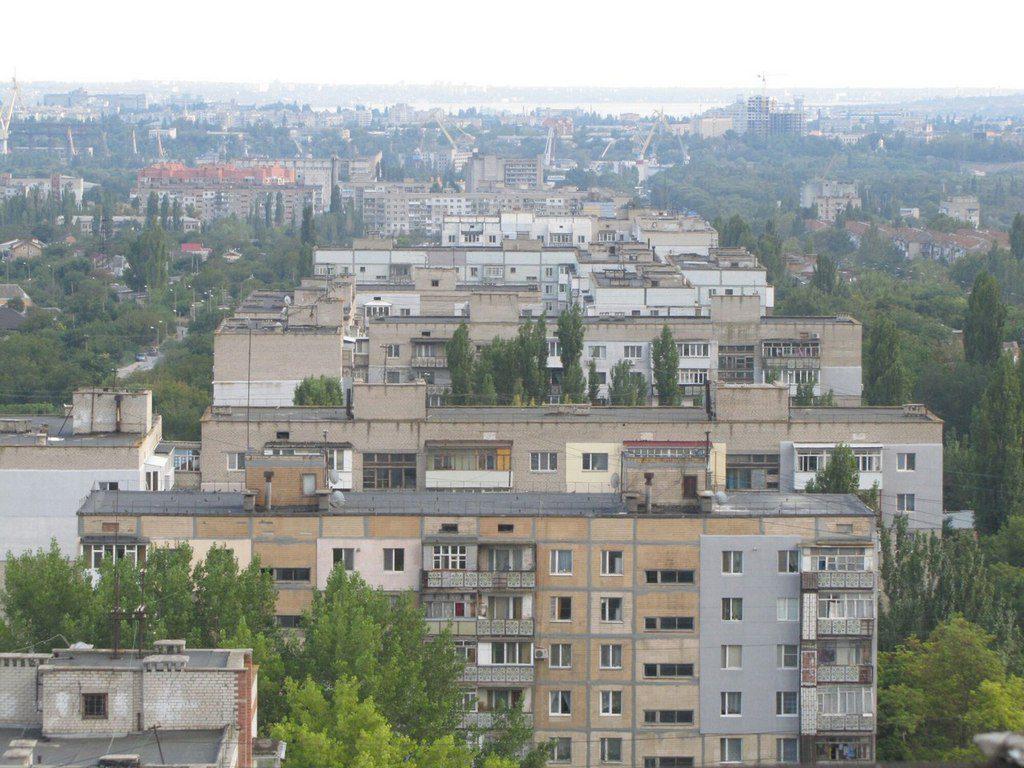 Вид на город (2)