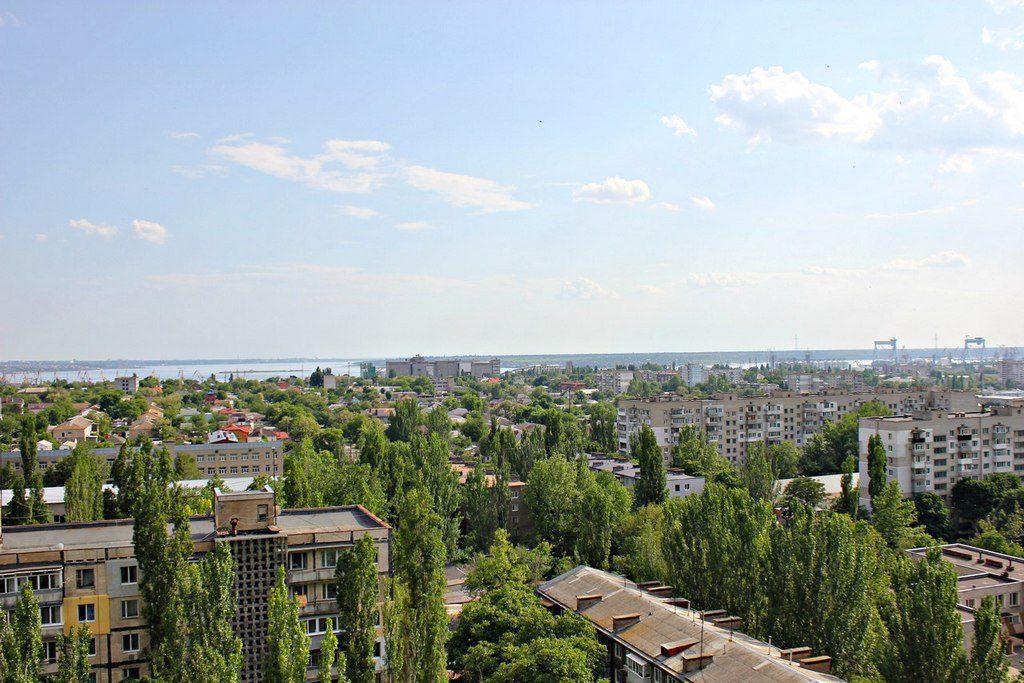 Вид на город (3)