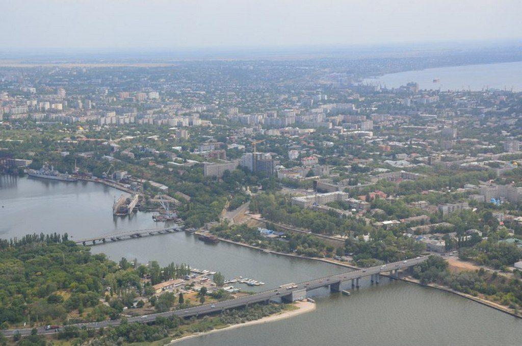 Вид на город (5)