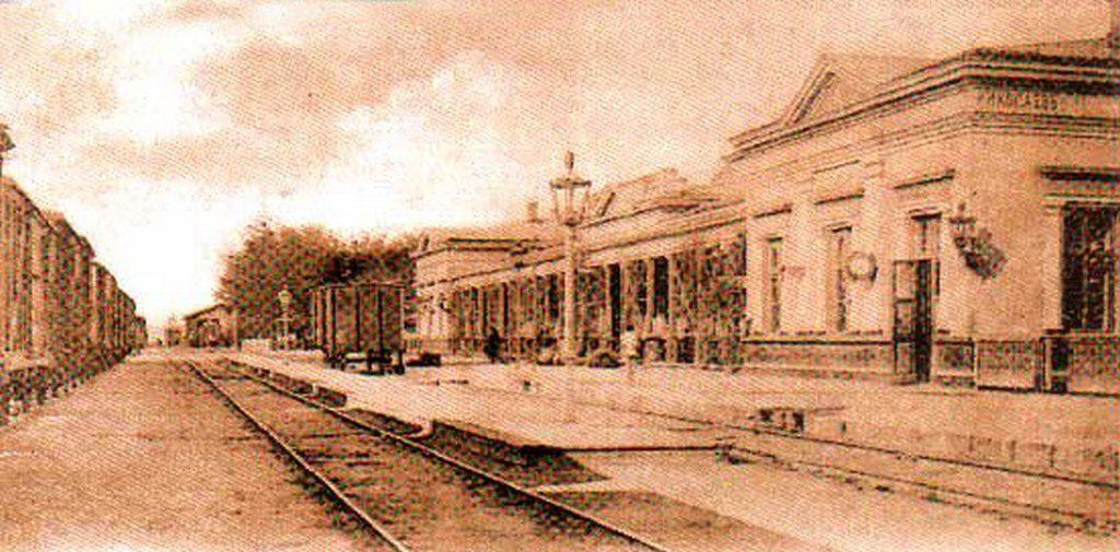 Вокзал (4)