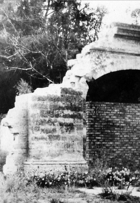 Ворота в «Шталаг-364 (1)