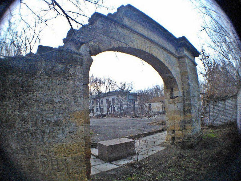 Ворота в «Шталаг-364» (2)