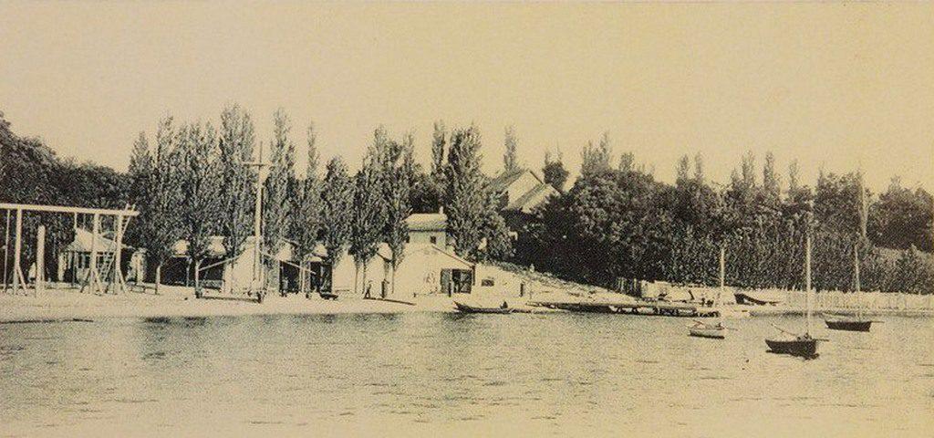 Яхт-клуб (1)